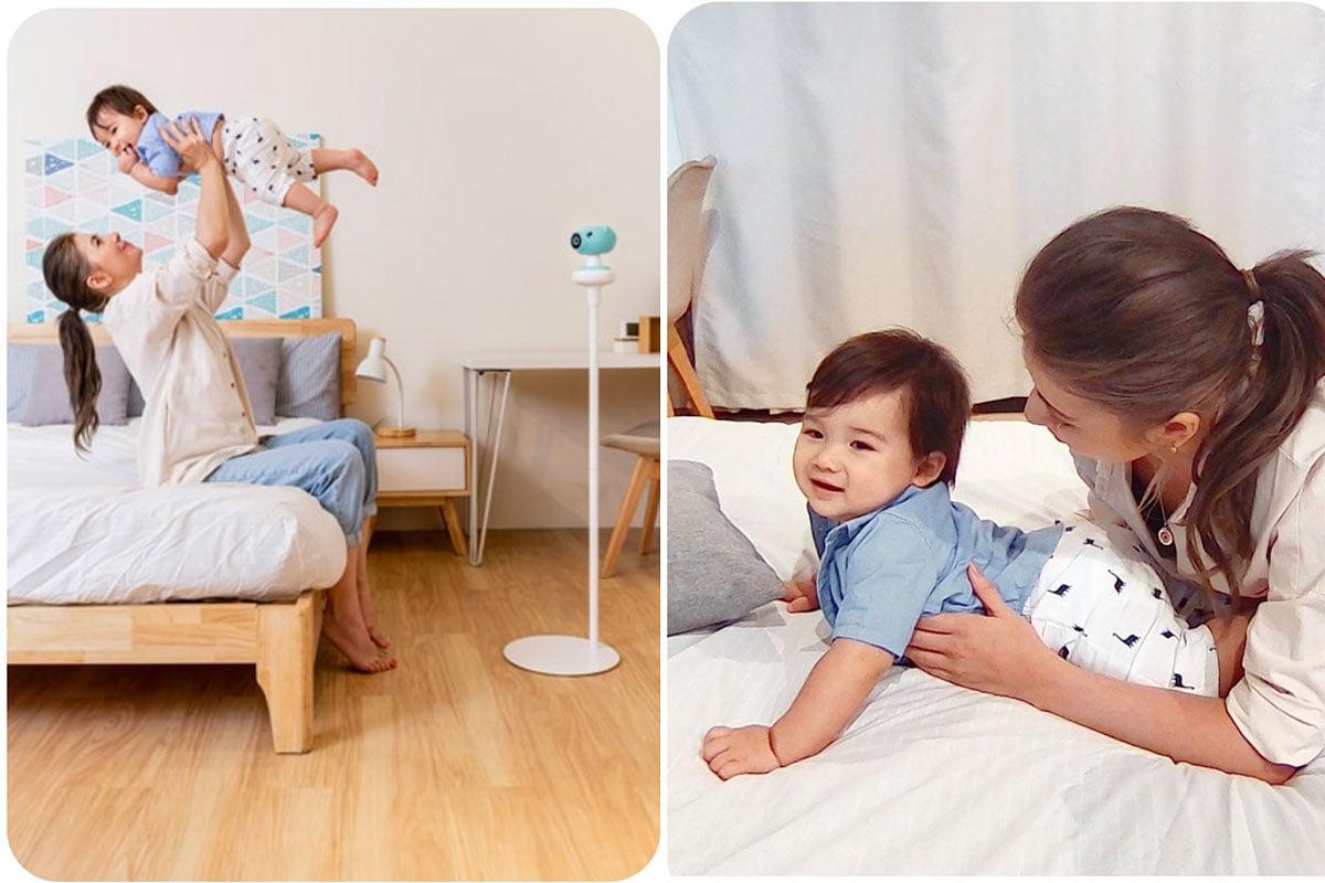 寶寶攝影機角度3