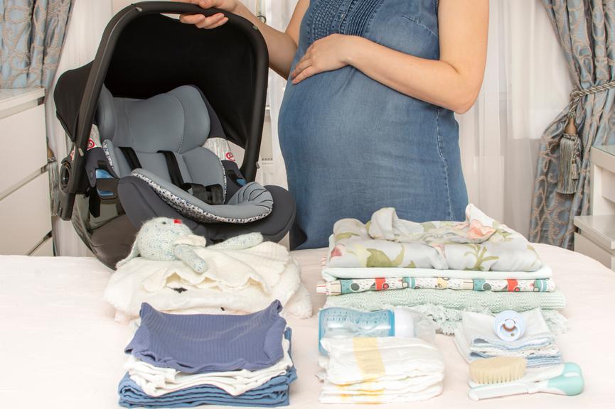 新生嬰兒用品省錢清單-外出用品