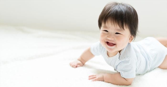 培養快樂寶寶