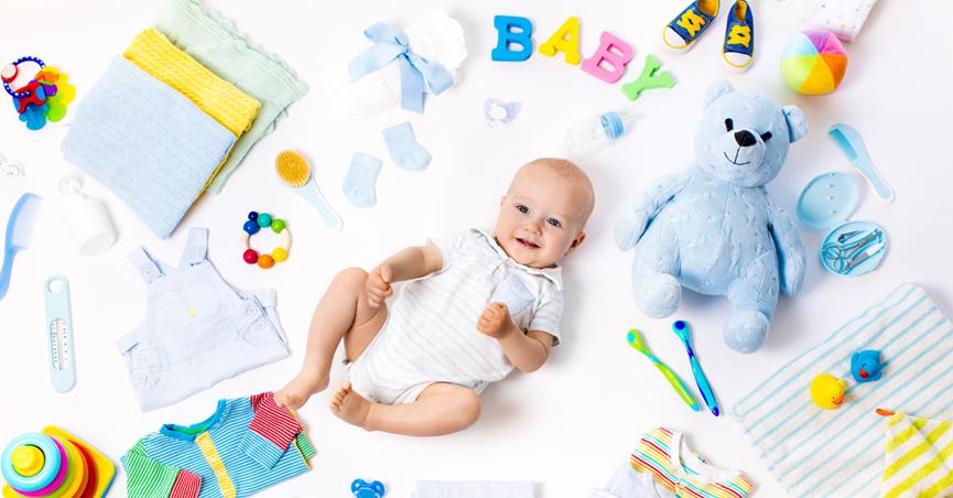 新生嬰兒用品省錢清單